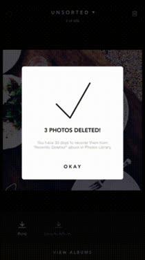 how to delete a app that won t delete