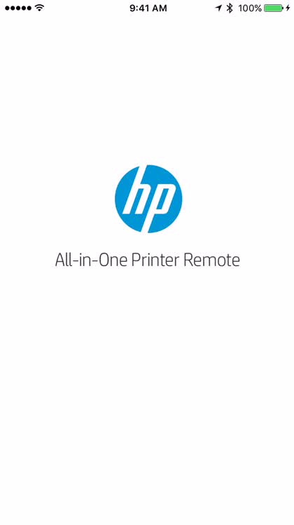 Easily connect to your HP All-in-One