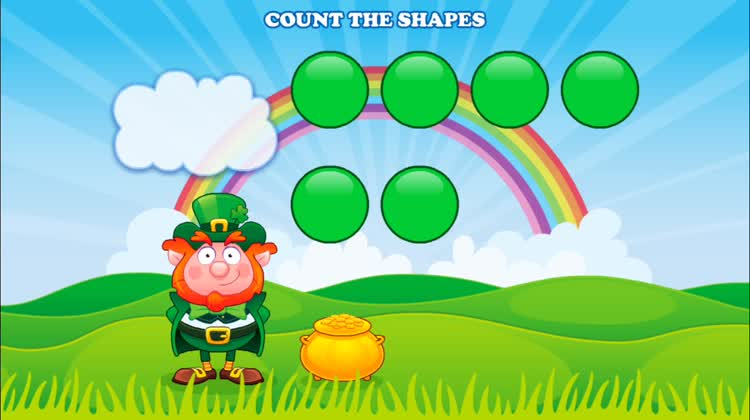Count shapes