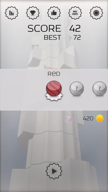 Unlock characters