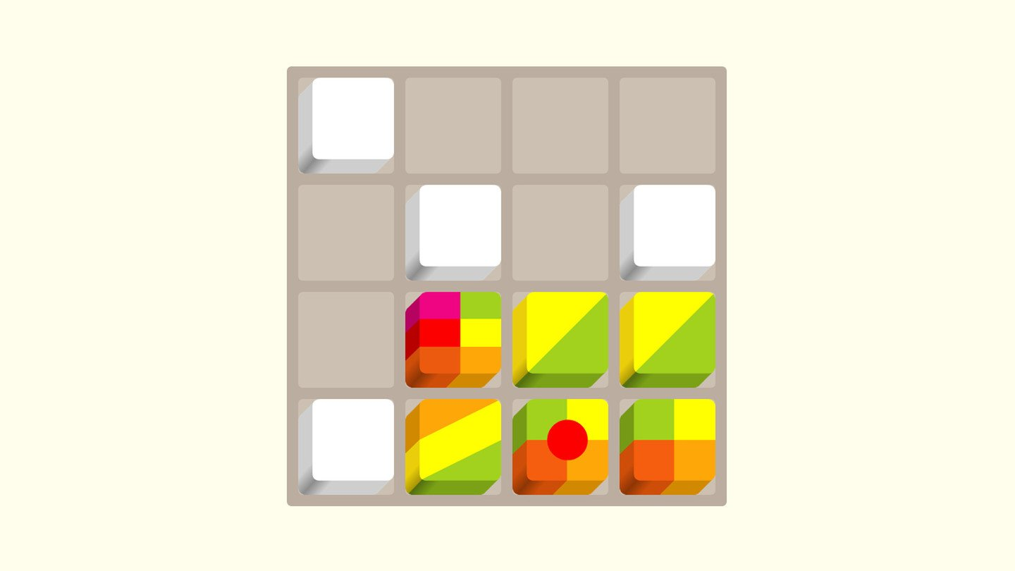 Cubes - Addictive Puzzle Game