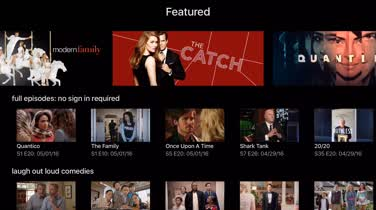 how to watch apple tv shows