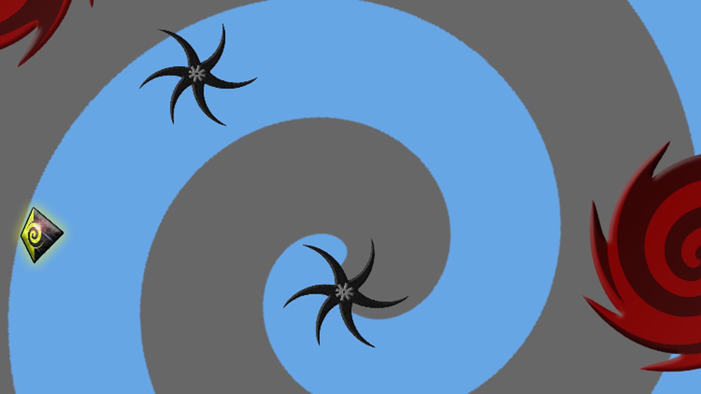 Spiro X - Draw To Escape