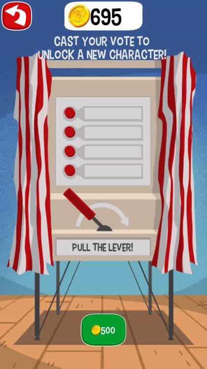 Unlock more candidates