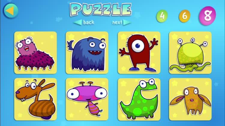 Puzzle8pieces