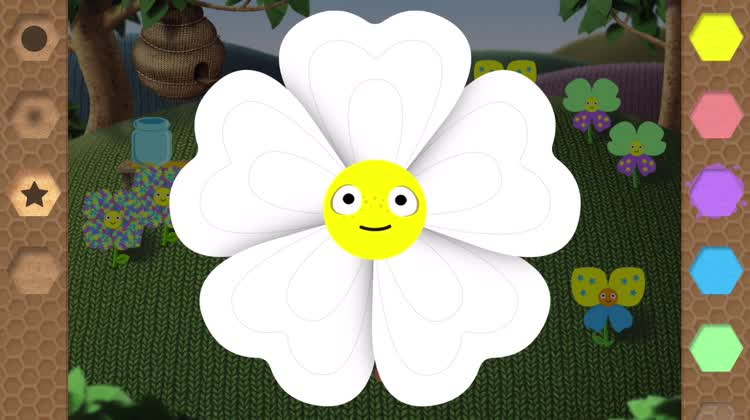 Create new flower