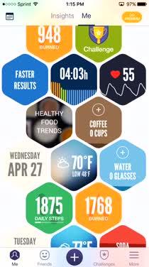 Combine Your Health Info