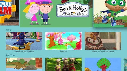 Hopster Pre School Learning For Apple Tv By Hopster