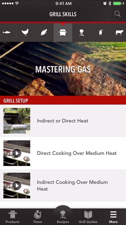 Learn essential grilling techniques for mastering your grill