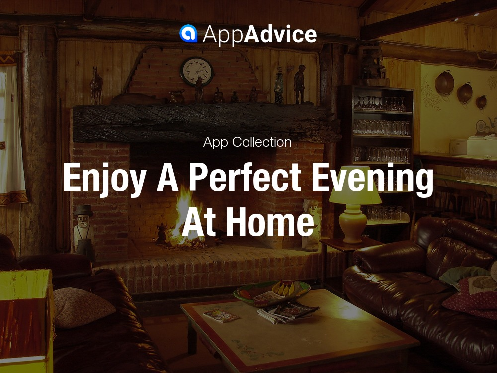 Enjoy A Perfect Evening At Home
