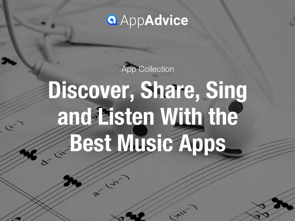 Best Music Apps For Music Lovers