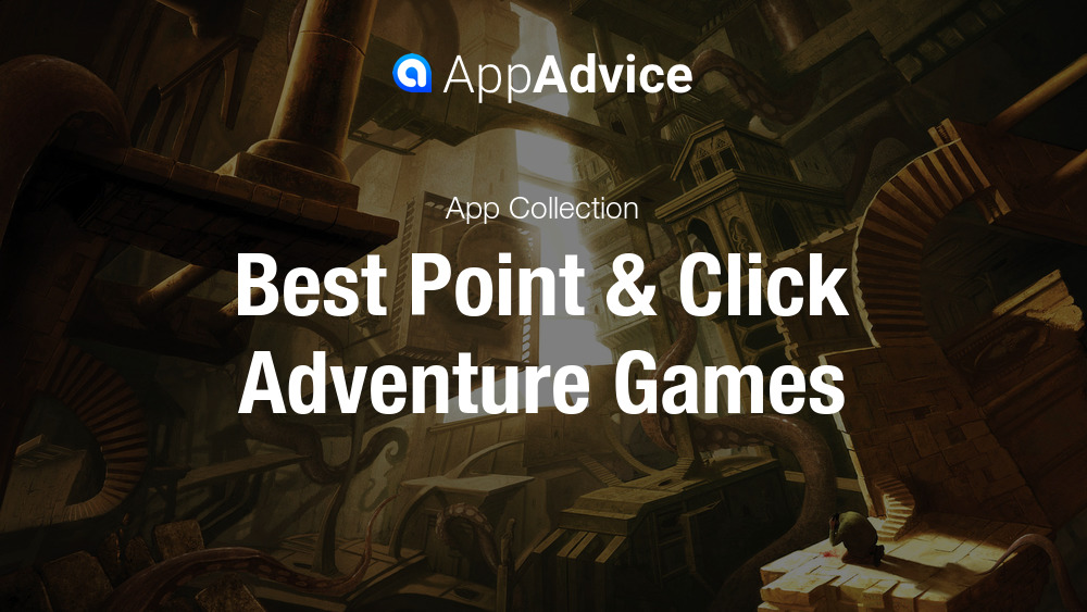 best adventure apps