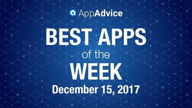 Best Apps of the Week for Dec. 10, 2017