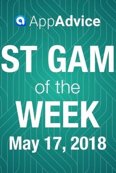 Best New Games: May 17th, 2018