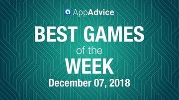 Best Games of the Week Dec. 7, 2018