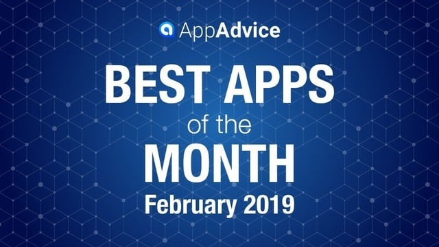 Best Apps of the Month February 2019
