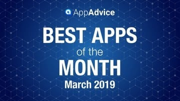 Best Apps of the Month March 2019