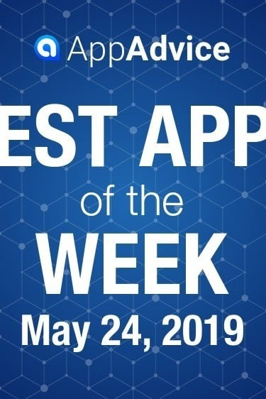 Best Apps of the Week May 24, 2019