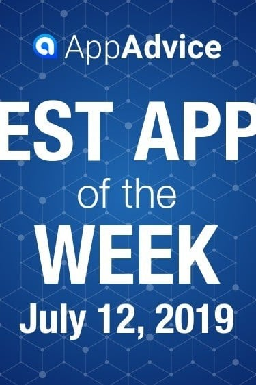 Best Apps of the Week July 12