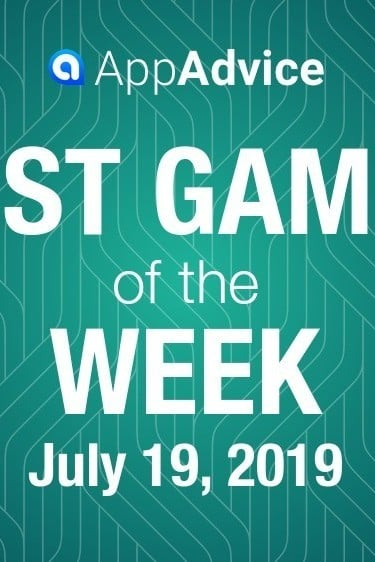 Best Games of the Week July 19