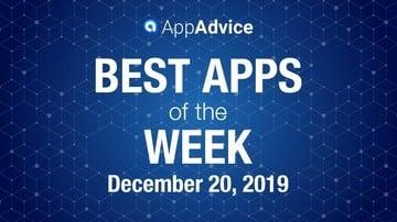 Best Apps of the Week December 20