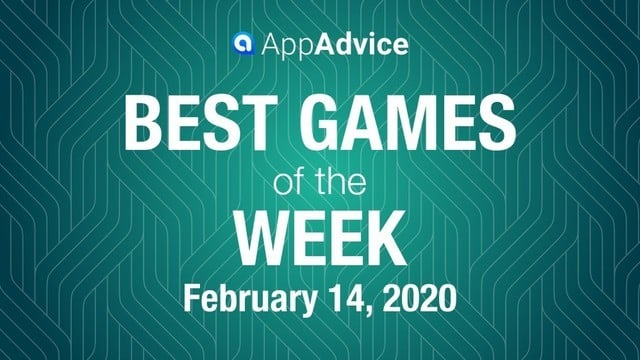 Best Games of the Week February 14