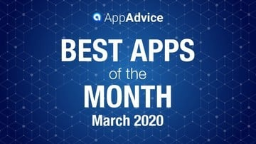 Best Apps of the Month March 2020