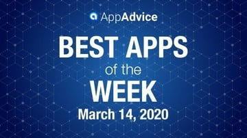 Best Apps of the Week March 13