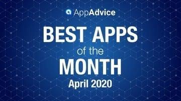 Best Apps of April 2020