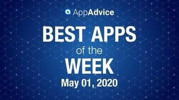 Best Apps of the Week May 1