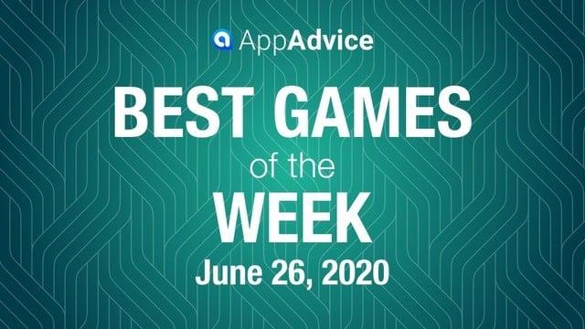 Best Games of the Week June 26