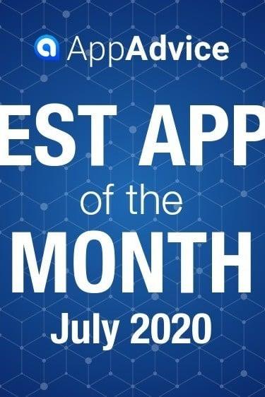 Best Apps of July 2020