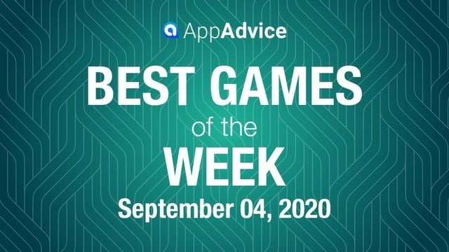 Best Games of the Week September 4