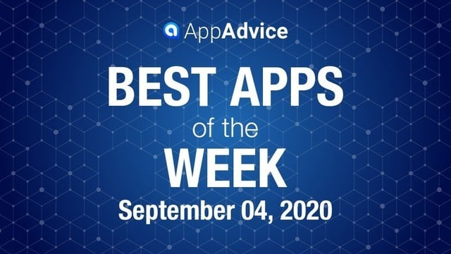 Best Apps of the Week September 4