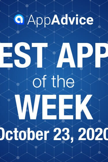Best Apps of the Week October 23