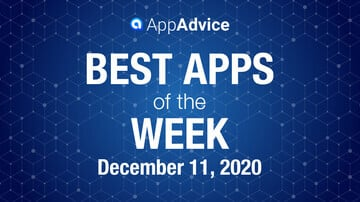 Best Apps of the Week December 11
