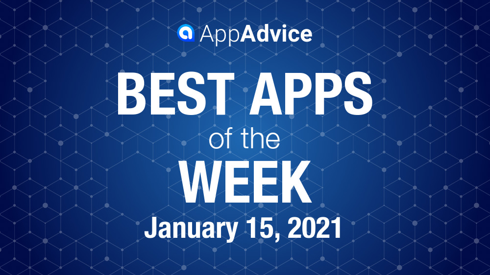 Best APPS of the WEEK
