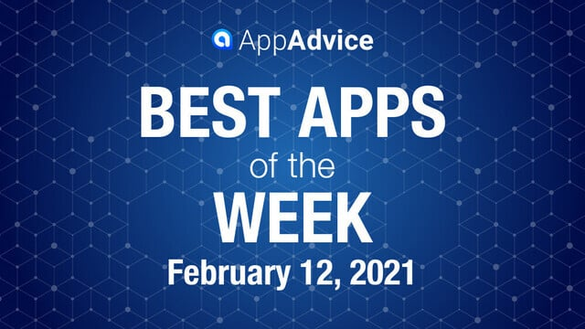Best Apps of the Week February 12