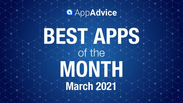 Best Apps of March 2021
