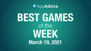 Best Games of the Week March 19