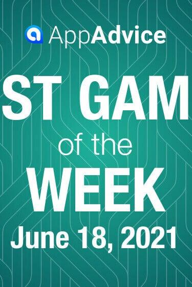 Best Games of the Week June 18