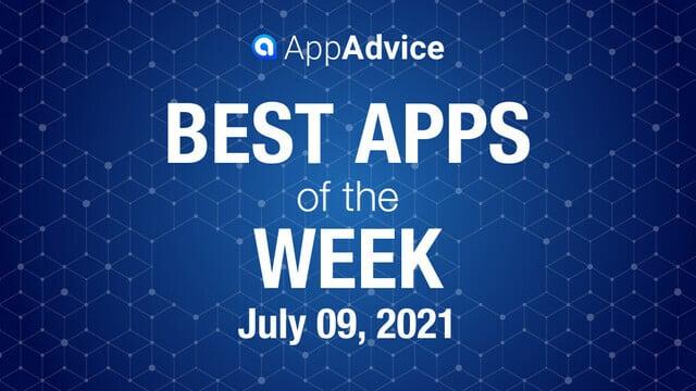 Best Apps of the Week July 9