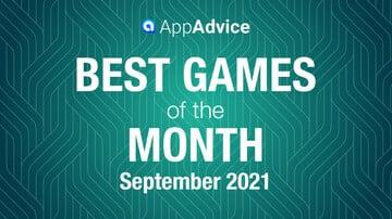 Best Games of September 2021