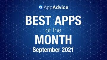 Best Apps of September 2021