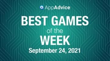 Best Games of the Week September 24