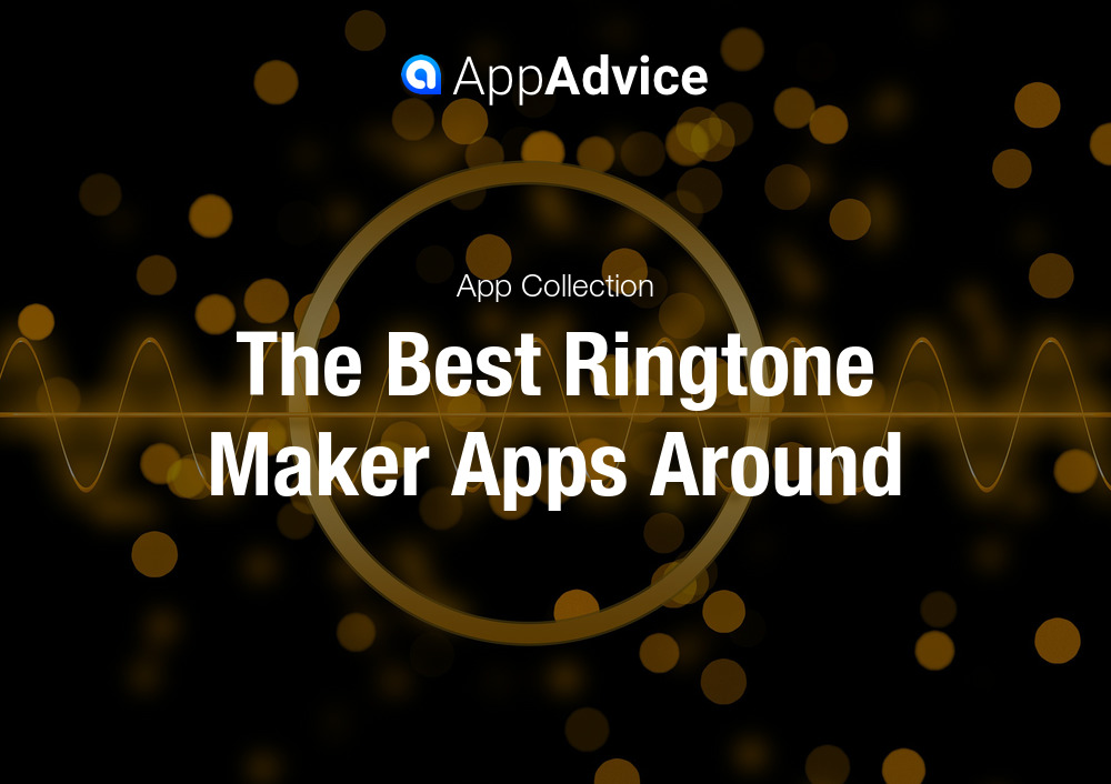 ringtone maker app download for iphone
