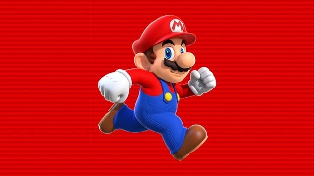 The Best iOS Games For Mario Fans