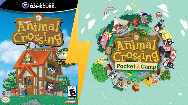 How Nintendo Failed iOS With Animal Crossing Pocket Camp