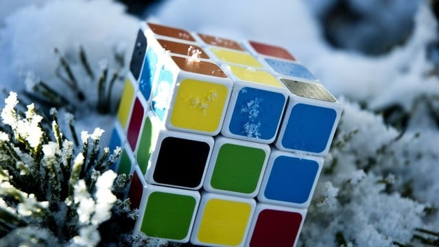 Best Games To Put You In The Winter Mood