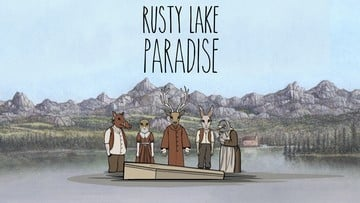 Rusty Lake Paradise Continues The Outstanding Surreal Adventure Series